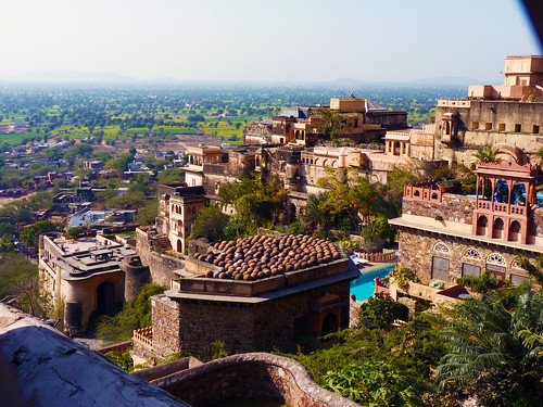 Neemrana Fort | by Archit Ratan Photography