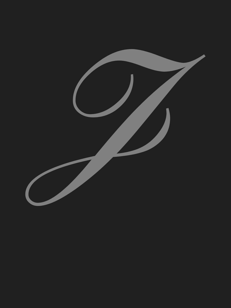 Letter J Wallpaper A Capital In The Alphabet Render Flickr
