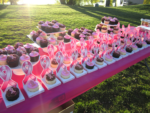 Cakes Against Cancer
