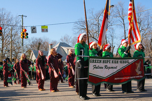 Cary Christmas Parade-14 | by Mr-Sparkle