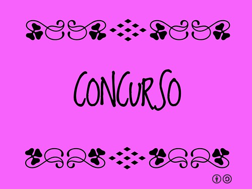 Buzzword Bingo: Concurso (2011)