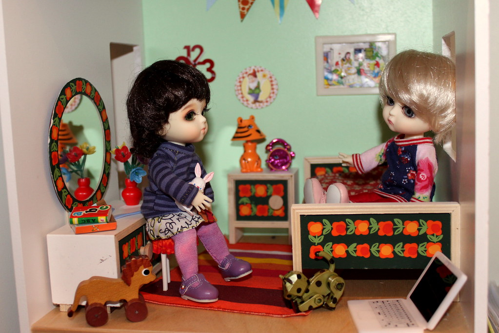 ikea lillabo dollshouse blythe. By *blythe-berlin* Ikea Lillabo Dollshouse Blythe