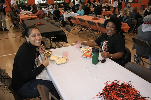 Family Campaign Luncheon Fall 2011 | by GeorgetownCollege
