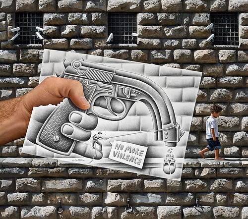 Pencil Vs Camera - 60 | by Ben Heine