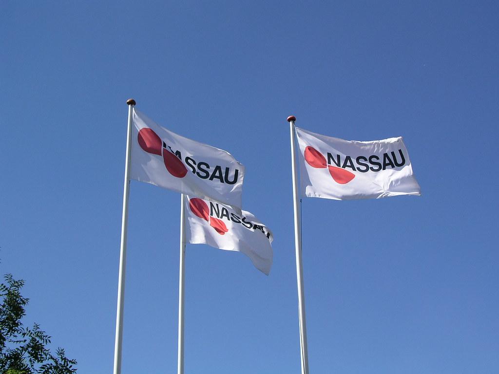 Nassau indus flickr for Nassau indus deur bv oosterhout
