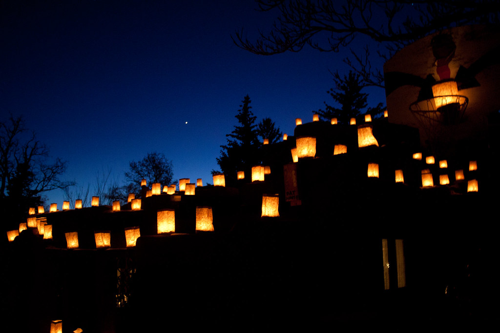 Why You Should Spend Your Honeymoon In Santa Fe, NM