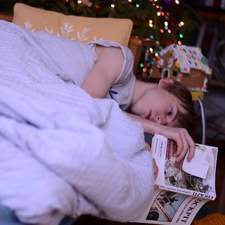 the lazy day after christmas 1 | by Daniela Klara R. (gone)
