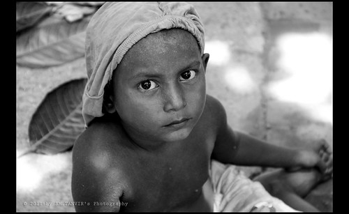 when your eyes tells your story................ | by SM. Tanvir