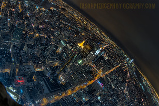 """NEW YORK GLOBE"" 