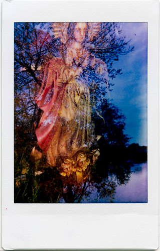 marian apparition 3. | by -Larushka-