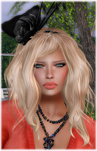 I am so sweeet today | by Lilo Denimore ::::ChicChica::::