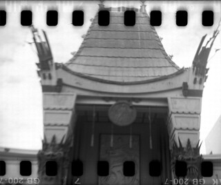Grauman's Chinese Theater | by Mark Dalzell