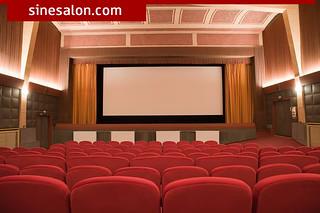 Sine salon ile sinema keyfi evinizde sinema keyfini for Sinesalon