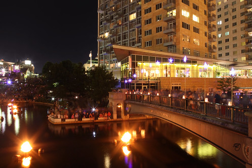 Waterfire, Providence, RI - 2011 | by WVD2011