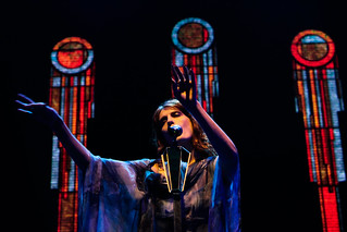 Florence + The Machine @ Summer Soul Festival [Rio de Janeiro] | by guiimooraes