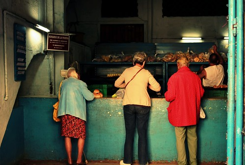 A bakery in Havana | by The Globetrotting photographer