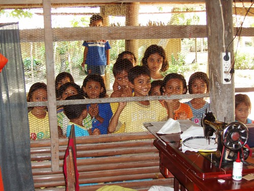 Village children | by East Asia & Pacific on the rise - Blog