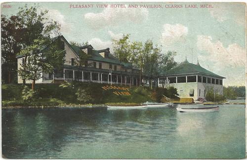 Lake View Pavilion West Palm Beach