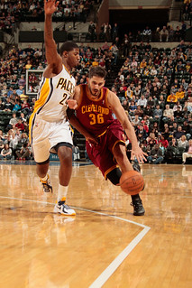 Omri Drives | by Cavs History