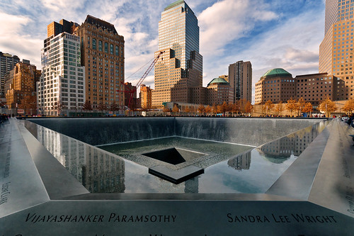 WTC: Formerly the North Tower | by wowography.com