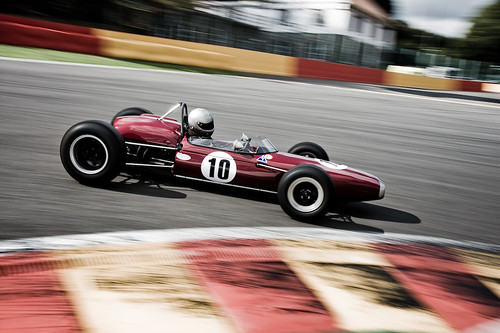 Brabham BT7A (1963) | by VJ Photography (www.vjimages.be)