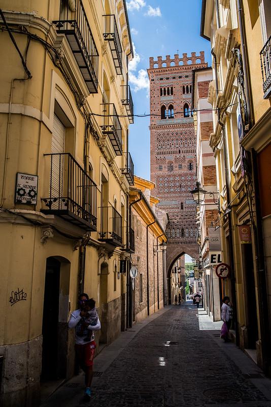 Teruel Mudejar
