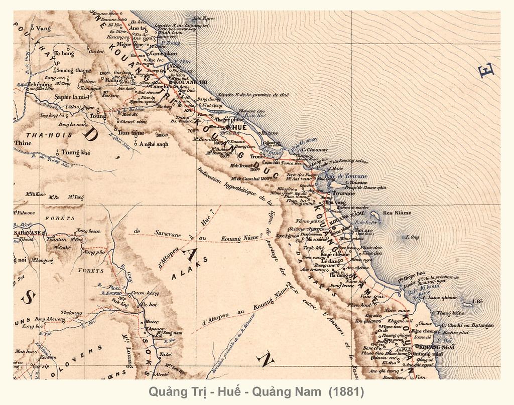 Vietnam 1881 Quang Tri Hue Quang Nam Manhhai Flickr