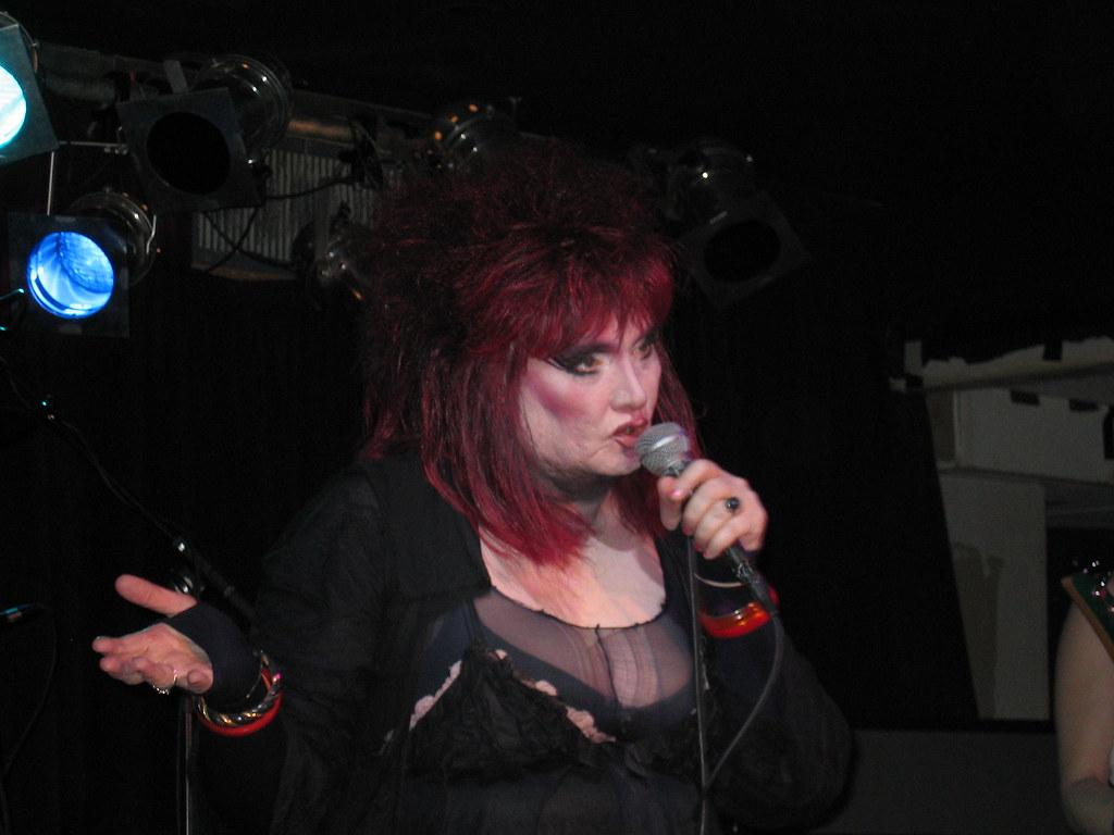 Joy Page photo