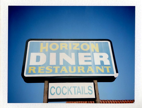 Horizon Diner, Route 17 North, NJ | by ho_hokus