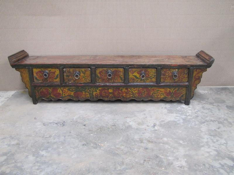 Tibetan Furniture Baltimore   by Carpetbeggers Antique Tibetan Bench  Baltimore   Tibetan Furniture Baltimore   by Carpetbeggers. Antique Tibetan Bench Baltimore   Tibetan Furniture Baltim    Flickr