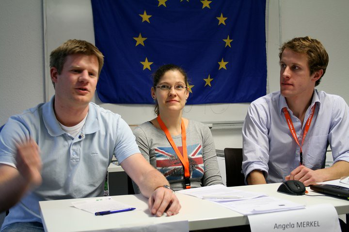 Plénière des ateliers. Freiburger Gespräche 2010