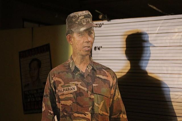 Poldet: Panata sa Kalayaan ng mga Detenido Politikal