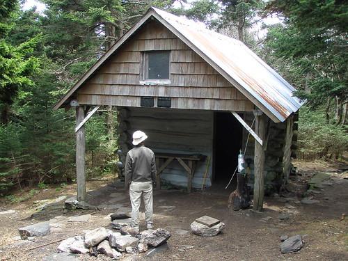13 May Appalachian Trail Roan Mountain Roan High Kno