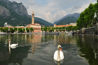 Lecco | by Juan Rubiano