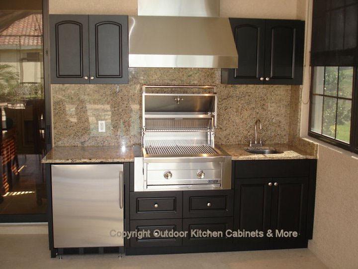 ... Outdoor Kitchens Cabinets Designs Install Sarasota Bradenton Florida