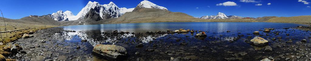 Lake Gurudongmar, Sikkim