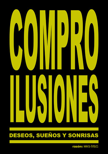 Compro ILUSIONES | by L.A.Firma