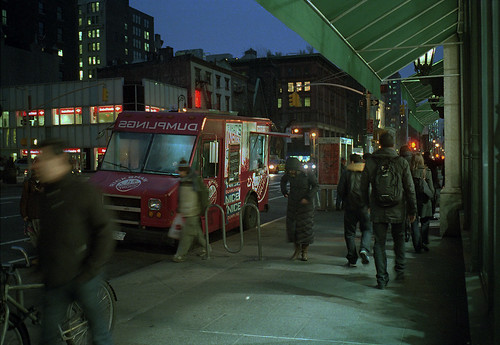 dumpling truck, 6th avenue | by triebensee