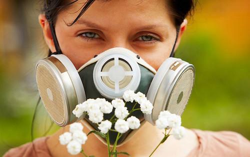 Як перемогти алергію