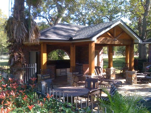 Free Standing Patio Rooms