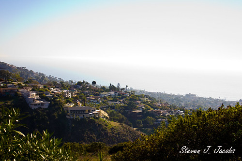 Laguna Beach, California Canyon | by StevenJJacobs