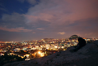 Athens from Mars Hill (Areopagus) | by Jeff Rose Photography