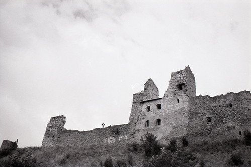Rakvere Castle (1) | by tessarian