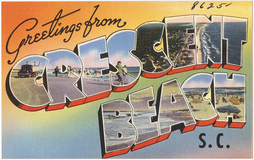 Crescent Beach Myrtle Beach Rentals