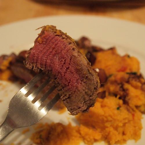 how to make sweet potato mash uk