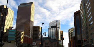 Wells Fargo Center, Denver, Colorado | by Ken Lund