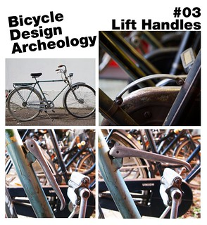 Bicycle Design Archeology Series | by Mikael Colville-Andersen