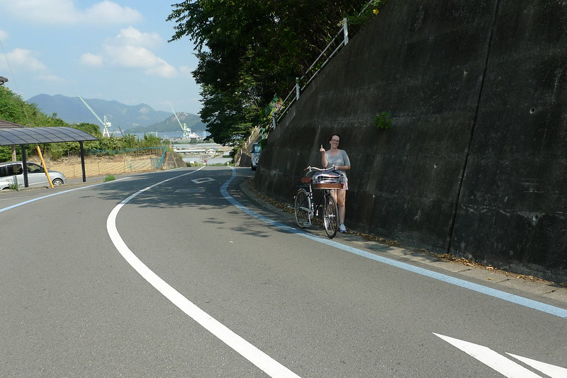 Shimanami Kaido (Japan 2014)