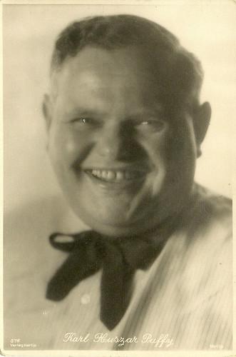 Karl Huszar Puffy