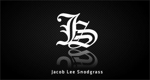 logo design gangsta joshua parkhurst flickr